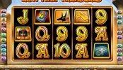 Haz girar el juego de casino Egyptian Treasures