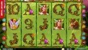 Máquina tragaperras online por diversión Enchanted Meadow