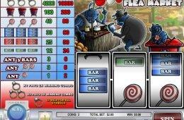 Online free slot Flea Market for fun