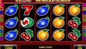 Máquina tragamonedas de casino Hot Scatter