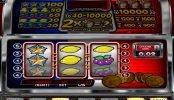 Imagen de la máquina tragaperras online Jackpot Gagnant