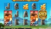 Tragaperras online gratuita Jackpot Giant de Playtech
