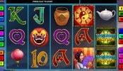 Prueba gratis el juego de casino Mandarin Fortune