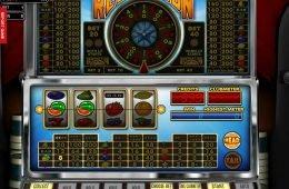 Juega en la tragaperras de casino online Revolution