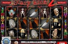Haz girar la máquina tragamonedas gratis Scary Rich 2