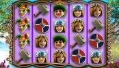 Tragamonedas de casino gratis por diversión Viking Quest