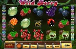 Imagen del juego de casino Wild Berry