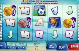 Tragaperras de casino gratis Wild Games