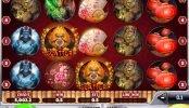Tragaperras de casino gratis sin depósito Year of the Monkey