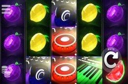 Tragaperras gratis de casino DJ Wild