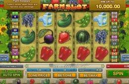 Tragaperras gratuita sin depósito, Farm Slot