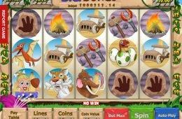 Juego de casino gratis sin depósito B. C. Bonus