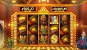 Juego de casino gratis Bank Walt sin depósito