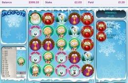 Prueba el juego de casino gratis Christmas Reactors de Cozy Games