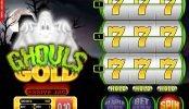 Juega la tragaperras Ghouls Gold