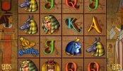 Juego de casino gratis Gods of Giza