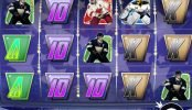 Prueba gratis el divertido juego de casino Hockey League