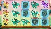Imagen del juego de tragaperras gratis Machine-Gun Unicorn