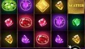 Juego de casino gratis Magic Crystals
