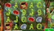 Tragaperras online gratuita Magic Gems