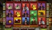 Máquina tragamonedas de casino gratis New York Gangs