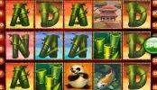 Juego online no descargable Panda Wilds