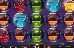Tragaperras de casino gratis Pyrons
