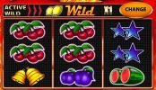 Haz girar el juego de casino online Red Hot Wild