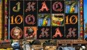 Divertida máquina tragaperras de casino Redbeard & Co.