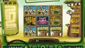 Máquina tragamonedas online gratuita Safari
