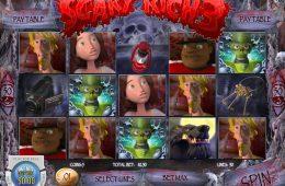 Juego online sin depósito Scary Rich 3