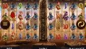 Tragamonedas online gratuita Temple of Luxor