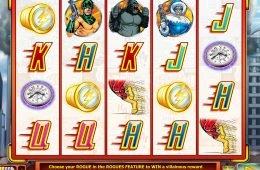 Juego online sin depósito The Flash