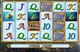 Máquina tragaperras gratis sin suscripción White Falls