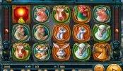 Juego no descargable 12 Zodiacs de Habanero
