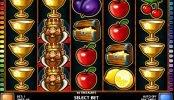Divertida máquina tragaperras 40 Treasures