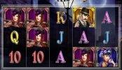 Una imagen del juego de tragamonedas A Night of Mystery