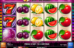 Tragamonedas de casino gratis Banana Party