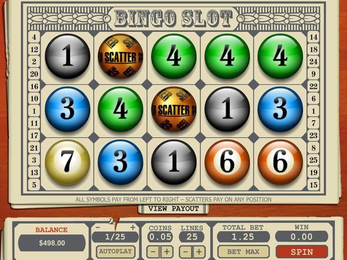 Pharaoh casino