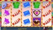 Gira la máquina tragaperras online Candy Land