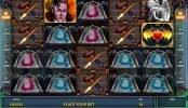 Gira la tragamonedas online de casino Eternal Desire