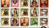 Una imagen del juego de casino Glorious Rome