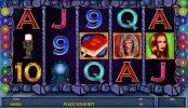 Un imagen del juego de tragaperras Le Mystere du Prince