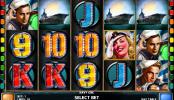 Tragamonedas de casino online Navy Girl