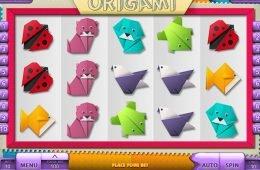 Juega gratis en Origami online
