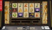 Imagen de la tragamonedas online de casino Tutankhamun