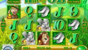 Juega en la tragaperras gratis de casino World of Oz
