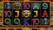 Máquina tragamonedas online gratuita Zuma Slots