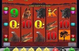 Juego de casino online gratis Big Red