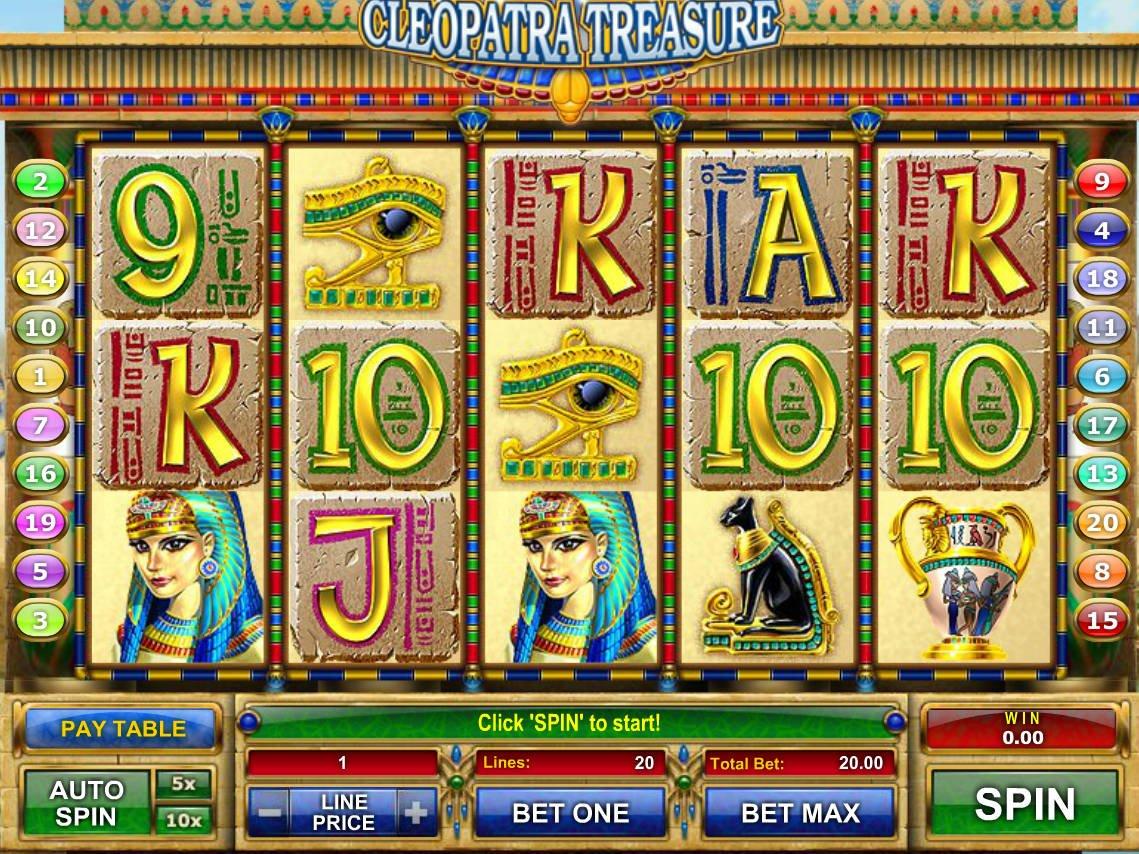casino con deposito minimo de 1 euro